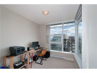 """Photo 18: 906 9222 UNIVERSITY Crescent in Burnaby: Simon Fraser Univer. Condo for sale in """"ALTAIRE"""" (Burnaby North)  : MLS®# V1118110"""
