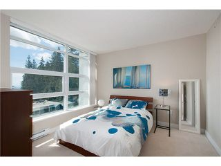 """Photo 16: 906 9222 UNIVERSITY Crescent in Burnaby: Simon Fraser Univer. Condo for sale in """"ALTAIRE"""" (Burnaby North)  : MLS®# V1118110"""