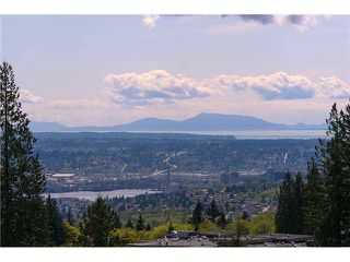 """Photo 7: 906 9222 UNIVERSITY Crescent in Burnaby: Simon Fraser Univer. Condo for sale in """"ALTAIRE"""" (Burnaby North)  : MLS®# V1118110"""
