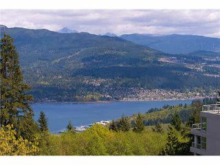 """Photo 1: 906 9222 UNIVERSITY Crescent in Burnaby: Simon Fraser Univer. Condo for sale in """"ALTAIRE"""" (Burnaby North)  : MLS®# V1118110"""