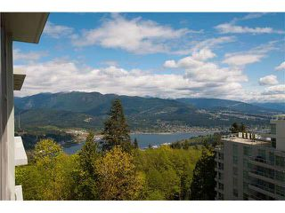 """Photo 9: 906 9222 UNIVERSITY Crescent in Burnaby: Simon Fraser Univer. Condo for sale in """"ALTAIRE"""" (Burnaby North)  : MLS®# V1118110"""