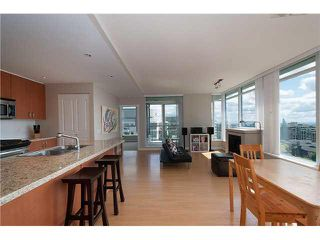"""Photo 12: 906 9222 UNIVERSITY Crescent in Burnaby: Simon Fraser Univer. Condo for sale in """"ALTAIRE"""" (Burnaby North)  : MLS®# V1118110"""