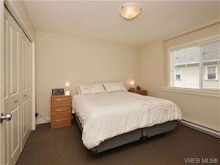 Photo 10: 4 1105 Esquimalt Rd in VICTORIA: Es Saxe Point Row/Townhouse for sale (Esquimalt)  : MLS®# 702866