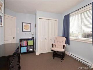 Photo 14: 4 1105 Esquimalt Rd in VICTORIA: Es Saxe Point Row/Townhouse for sale (Esquimalt)  : MLS®# 702866