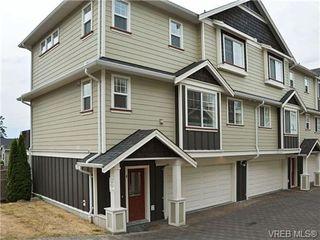 Photo 18: 4 1105 Esquimalt Rd in VICTORIA: Es Saxe Point Row/Townhouse for sale (Esquimalt)  : MLS®# 702866
