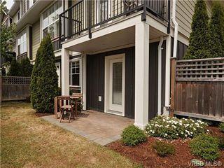 Photo 17: 4 1105 Esquimalt Rd in VICTORIA: Es Saxe Point Row/Townhouse for sale (Esquimalt)  : MLS®# 702866