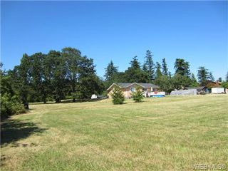 Photo 5: 835/845 Birch Rd in NORTH SAANICH: NS Deep Cove House for sale (North Saanich)  : MLS®# 705391