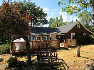 Photo 9: 835/845 Birch Rd in NORTH SAANICH: NS Deep Cove House for sale (North Saanich)  : MLS®# 705391