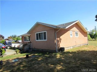 Photo 2: 835/845 Birch Rd in NORTH SAANICH: NS Deep Cove House for sale (North Saanich)  : MLS®# 705391