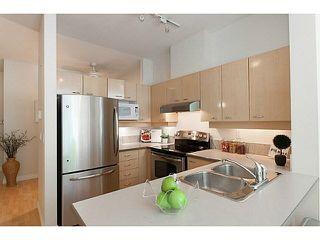 "Photo 4: 106 2288 MARSTRAND Avenue in Vancouver: Kitsilano Condo for sale in ""DUO"" (Vancouver West)  : MLS®# V1132743"