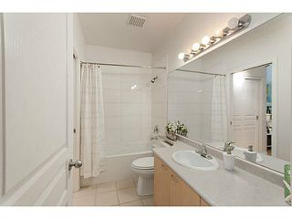 "Photo 12: 106 2288 MARSTRAND Avenue in Vancouver: Kitsilano Condo for sale in ""DUO"" (Vancouver West)  : MLS®# V1132743"