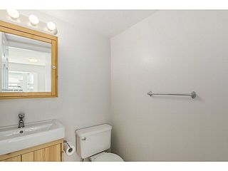 """Photo 12: 302 1689 E 4TH Avenue in Vancouver: Grandview VE Condo for sale in """"ANGUS MANOR"""" (Vancouver East)  : MLS®# V1135533"""