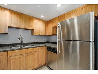 """Photo 8: 302 1689 E 4TH Avenue in Vancouver: Grandview VE Condo for sale in """"ANGUS MANOR"""" (Vancouver East)  : MLS®# V1135533"""