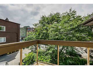 """Photo 3: 302 1689 E 4TH Avenue in Vancouver: Grandview VE Condo for sale in """"ANGUS MANOR"""" (Vancouver East)  : MLS®# V1135533"""