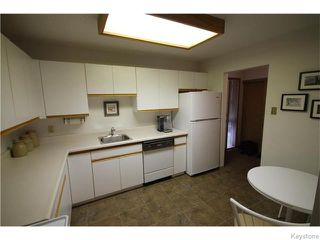 Photo 9: 1911 St Mary's Road in WINNIPEG: St Vital Condominium for sale (South East Winnipeg)  : MLS®# 1521767
