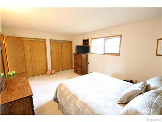 Photo 11: 1911 St Mary's Road in WINNIPEG: St Vital Condominium for sale (South East Winnipeg)  : MLS®# 1521767