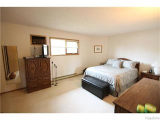Photo 10: 1911 St Mary's Road in WINNIPEG: St Vital Condominium for sale (South East Winnipeg)  : MLS®# 1521767