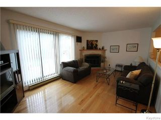 Photo 2: 1911 St Mary's Road in WINNIPEG: St Vital Condominium for sale (South East Winnipeg)  : MLS®# 1521767