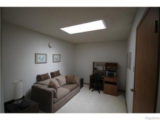 Photo 12: 1911 St Mary's Road in WINNIPEG: St Vital Condominium for sale (South East Winnipeg)  : MLS®# 1521767