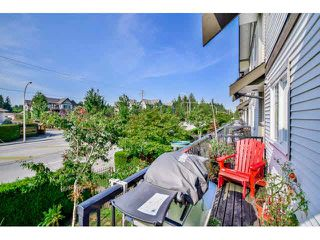 "Photo 11: 1 14855 100 Avenue in Surrey: Guildford Townhouse for sale in ""HAMSTEAD MEWS"" (North Surrey)  : MLS®# F1449061"