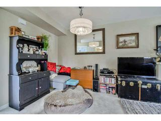"Photo 5: 1 14855 100 Avenue in Surrey: Guildford Townhouse for sale in ""HAMSTEAD MEWS"" (North Surrey)  : MLS®# F1449061"