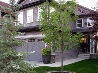 Main Photo: 76 CHAPARRAL VALLEY Green SE in Calgary: Chaparral House for sale : MLS®# C4026849
