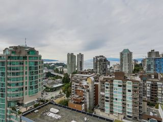 "Photo 17: 2008 1351 CONTINENTAL Street in Vancouver: Downtown VW Condo for sale in ""MADDOX DOWNTOWN"" (Vancouver West)  : MLS®# R2000387"