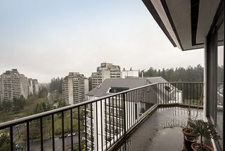 """Photo 8: 1708 6455 WILLINGDON Avenue in Burnaby: Metrotown Condo for sale in """"PARKSIDE MANOR"""" (Burnaby South)  : MLS®# R2028655"""