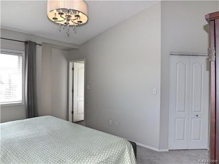 Photo 16: 360 Island Shore Boulevard in Winnipeg: Windsor Park / Southdale / Island Lakes Condominium for sale (South East Winnipeg)  : MLS®# 1606534