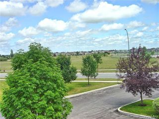 Photo 11: 360 Island Shore Boulevard in Winnipeg: Windsor Park / Southdale / Island Lakes Condominium for sale (South East Winnipeg)  : MLS®# 1606534