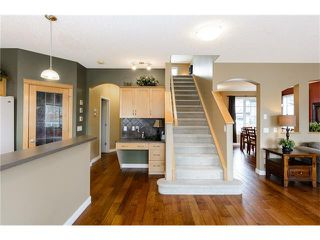 Photo 6: 107 DRAKE LANDING Place: Okotoks House for sale : MLS®# C4057277