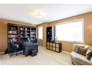 Photo 8: 107 DRAKE LANDING Place: Okotoks House for sale : MLS®# C4057277