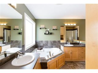 Photo 13: 107 DRAKE LANDING Place: Okotoks House for sale : MLS®# C4057277