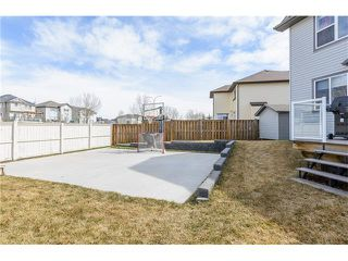 Photo 20: 107 DRAKE LANDING Place: Okotoks House for sale : MLS®# C4057277