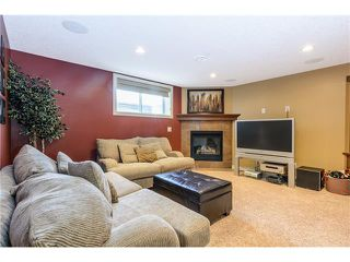 Photo 15: 107 DRAKE LANDING Place: Okotoks House for sale : MLS®# C4057277