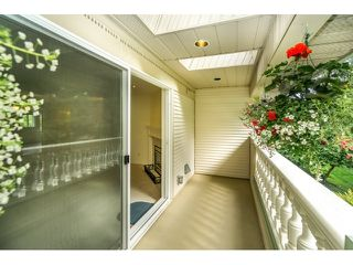 "Photo 19: 147 13888 70 Avenue in Surrey: East Newton Townhouse for sale in ""Chelsea Gardens"" : MLS®# R2071446"