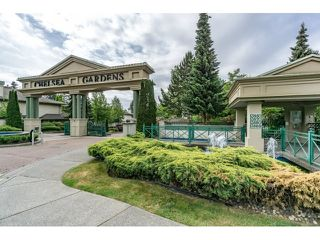 "Photo 2: 147 13888 70 Avenue in Surrey: East Newton Townhouse for sale in ""Chelsea Gardens"" : MLS®# R2071446"