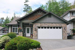 "Photo 1: 13421 240 Street in Maple Ridge: Silver Valley House for sale in ""ROCKRIDGE"" : MLS®# R2072597"