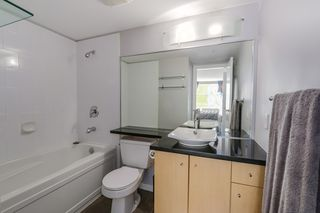 "Photo 12: 2738 CRANBERRY Drive in Vancouver: Kitsilano Townhouse for sale in ""ZYDECO"" (Vancouver West)  : MLS®# R2073956"