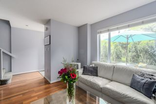 "Photo 3: 2738 CRANBERRY Drive in Vancouver: Kitsilano Townhouse for sale in ""ZYDECO"" (Vancouver West)  : MLS®# R2073956"