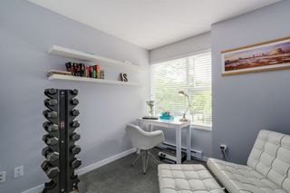 "Photo 13: 2738 CRANBERRY Drive in Vancouver: Kitsilano Townhouse for sale in ""ZYDECO"" (Vancouver West)  : MLS®# R2073956"