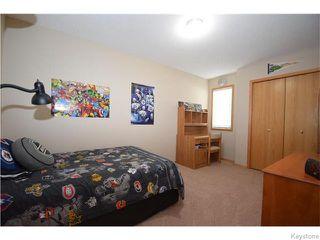 Photo 10: 50 Marseilles Close in Winnipeg: West Kildonan / Garden City Residential for sale (North West Winnipeg)  : MLS®# 1616686