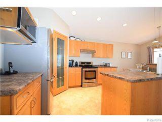 Photo 7: 50 Marseilles Close in Winnipeg: West Kildonan / Garden City Residential for sale (North West Winnipeg)  : MLS®# 1616686