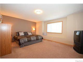 Photo 13: 50 Marseilles Close in Winnipeg: West Kildonan / Garden City Residential for sale (North West Winnipeg)  : MLS®# 1616686
