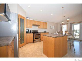 Photo 6: 50 Marseilles Close in Winnipeg: West Kildonan / Garden City Residential for sale (North West Winnipeg)  : MLS®# 1616686