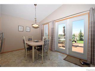 Photo 5: 50 Marseilles Close in Winnipeg: West Kildonan / Garden City Residential for sale (North West Winnipeg)  : MLS®# 1616686