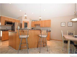 Photo 4: 50 Marseilles Close in Winnipeg: West Kildonan / Garden City Residential for sale (North West Winnipeg)  : MLS®# 1616686