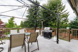 Photo 19: 11981 210 Street in Maple Ridge: Southwest Maple Ridge House for sale : MLS®# R2089588
