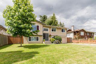 Photo 1: 11981 210 Street in Maple Ridge: Southwest Maple Ridge House for sale : MLS®# R2089588