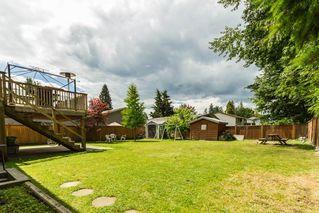 Photo 20: 11981 210 Street in Maple Ridge: Southwest Maple Ridge House for sale : MLS®# R2089588